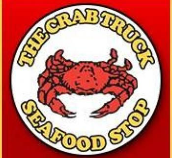 Crab Truck and Seafood Stop logo Photo