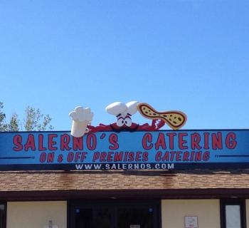 Salerno's Restaurant & Catering Photo