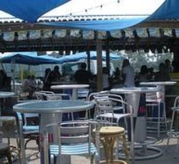 Happy Harbor Restaurant and Bar outside view Photo