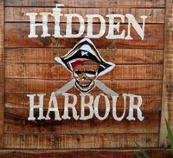 Hidden Harbor Cafe logo Photo