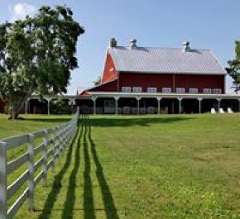 Tusculum Farm & The Inn at Tusculum Farm venue Photo