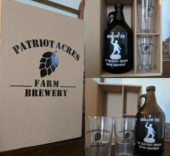 Patriot Acres Farm Brewery Photo