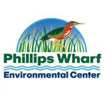 Phillips Wharf Environmental Center logo Photo