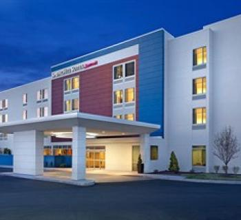 SpringHill Suites by Marriott Baltimore White Marsh/Middle River exterior view Photo