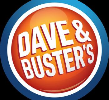Dave & Buster's logo Photo