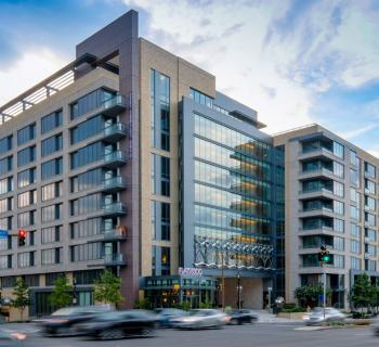 Gobal Luxury Suites in Bethesda Photo