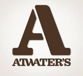 Atwater's logo Photo