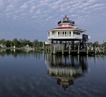 Choptank River Lighthouse Photo