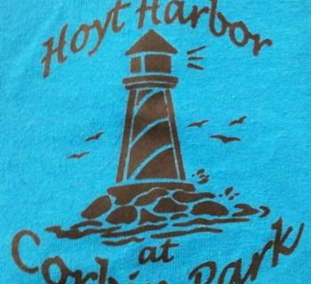 Hoyt Harbor Logo Photo