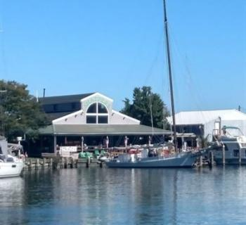 Snapper's Waterfront Cafe Photo