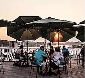 Waterfront Dining Photo