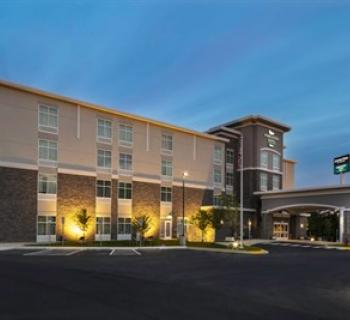 Homewood Suites by Hilton-Largo Photo