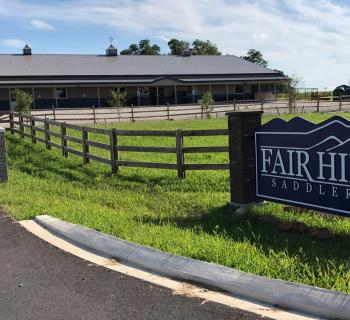 Fair Hill Saddlery Photo