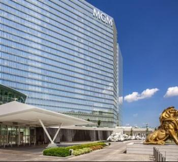 MGM National Harbor Hotel Photo
