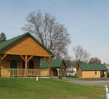 Image of 7 Cabins Lodge Photo
