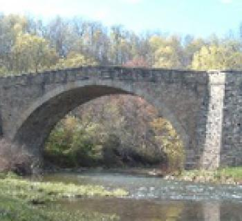 Casselman Bridge Photo