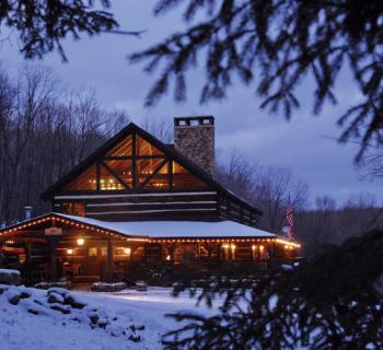 Savage River Lodge Photo