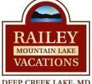 Railey Mountain Lake Vacations logo Photo