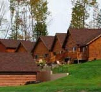 Lodges at Sunset Village Photo