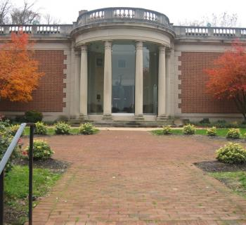 Washington County Museum of Fine Arts Photo