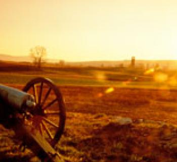 Antietam Battlefield Photo