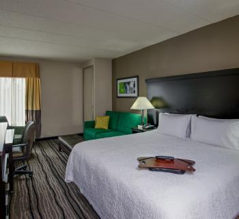 Hampton Inn-Bowie Photo