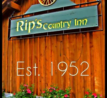 Photo Credit: Rip's Country Inn. Photo