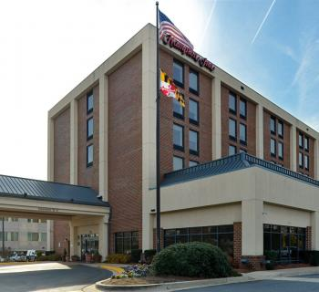 Hampton Inn-College Park Photo