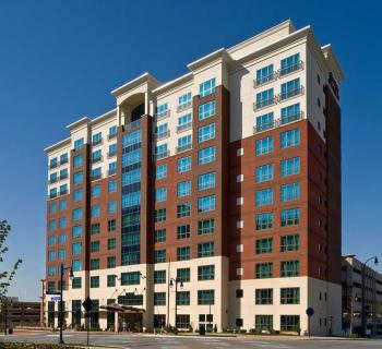 Hampton Inn & Suites-National Harbor Photo