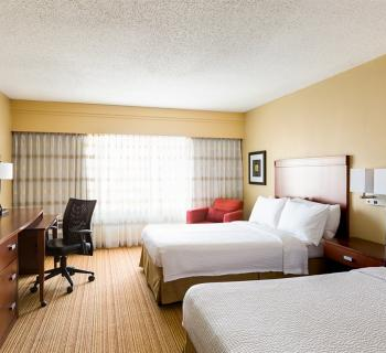 Courtyard by Marriott-Greenbelt room interior Photo