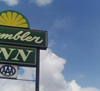 Rambler Inn Sign Photo