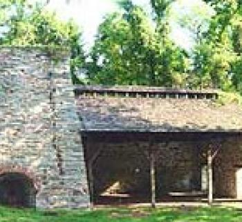 Catoctin Furnace Photo