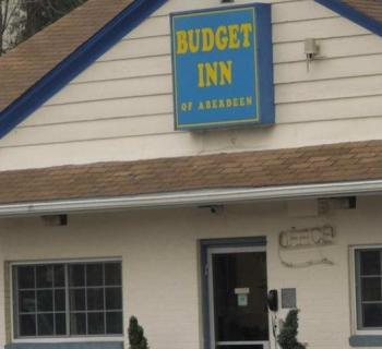 Budget Inn-Aberdeen Photo