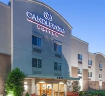 Candlewood Suites-Bel Air Photo