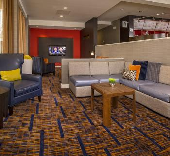 Courtyard by Marriott-Baltimore Hunt Valley interior Photo