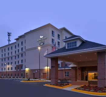 Homewood Suites by Hilton-Columbia Photo