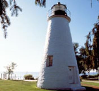 Concord Point Lighthouse Photo