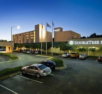 DoubleTree by Hilton Hotel Baltimore-BWI Airport Photo