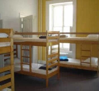 HI-Baltimore Hostel interior Photo