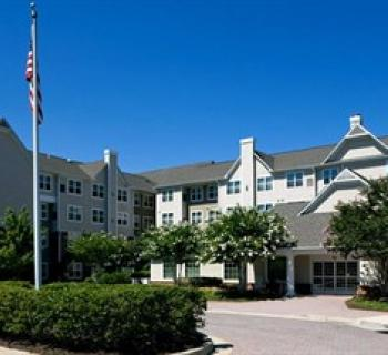 Residence Inn by Marriott-White Marsh Photo