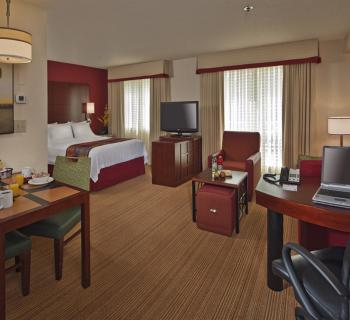 Residence Inn by Marriott-Annapolis interior Photo