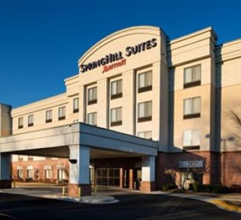SpringHill Suites by Marriott-Annapolis exterior view Photo