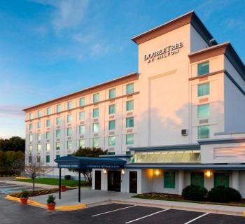 DoubleTree by Hilton Hotel-Annapolis Photo