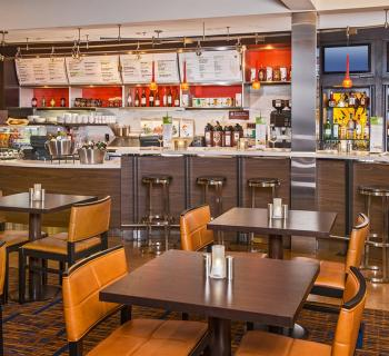 Courtyard by Marriott-Annapolis interior Photo