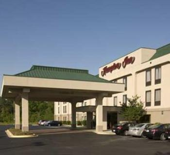 Hampton Inn-Waldorf Photo