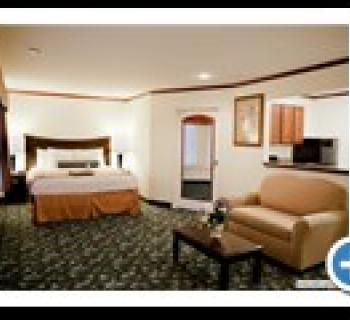 Executive Inn & Suites Park Avenue Hotel-Leonardtown Photo