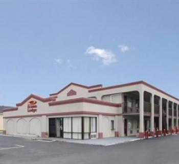 Econo Lodge-Easton exterior Photo