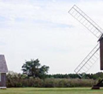 Spocott Windmill Photo