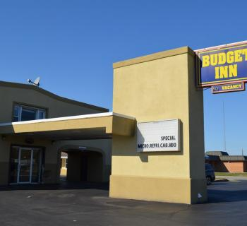 Budget Inn-Salisbury Photo