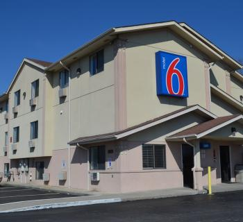 Motel 6-Salisbury Photo